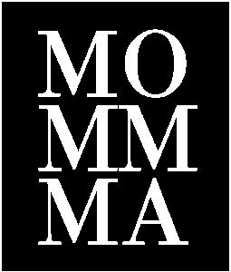 logo mommma