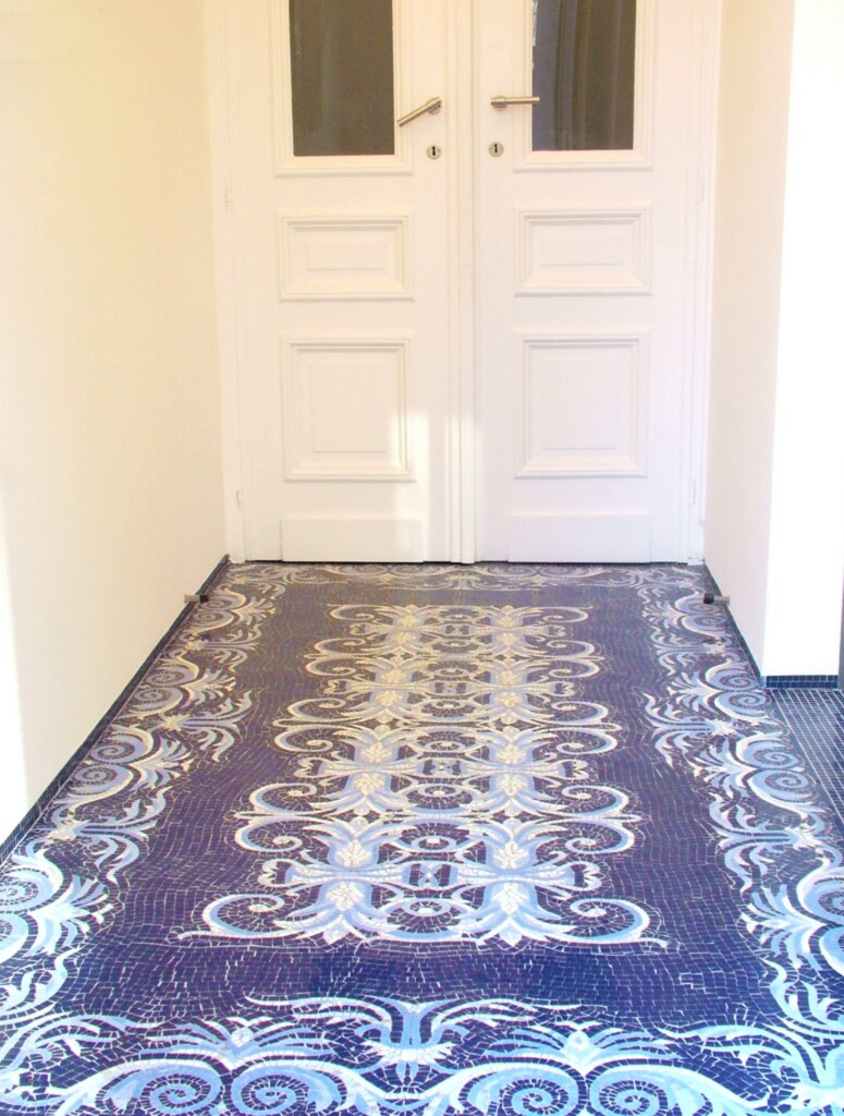 hallway-mosaic